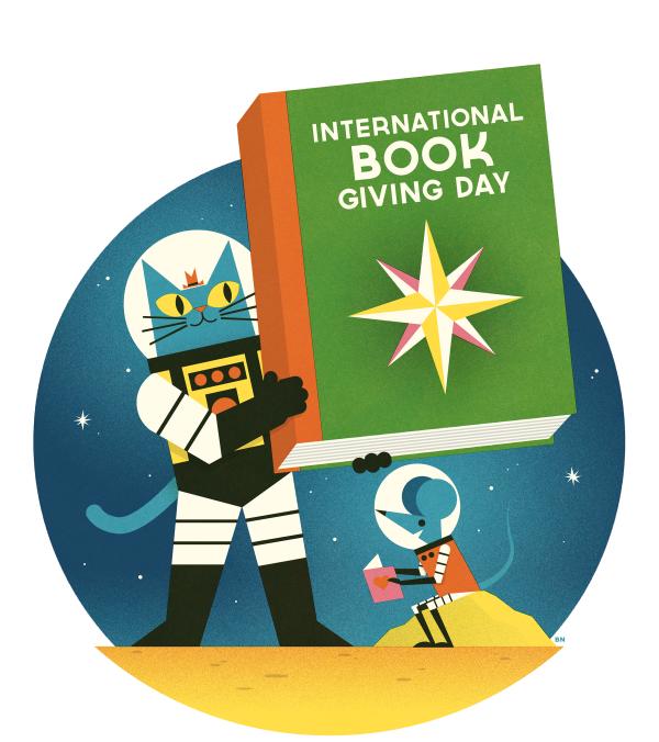 Παγκόσμια Ημέρα Παιδικού Βιβλίου   Ενημέρωσης για τον Αυτισμό ... a078d5a8de0