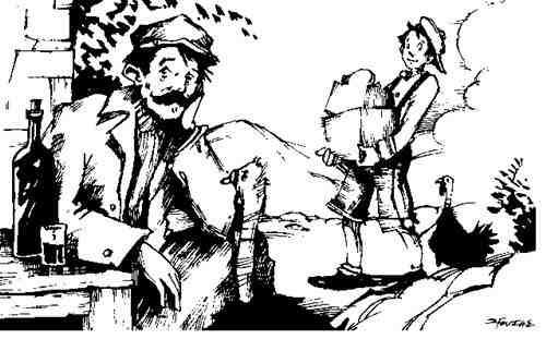 Αλ. Παπαδιαμάντης – Τα Χριστούγεννα του τεμπέλη Αντικλείδι, Αλ.  Παπαδιαμάντης – Τα Χριστούγεννα του τεμπέλη   astros-kynourianews.gr